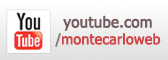 Monte Carlo no YouTube